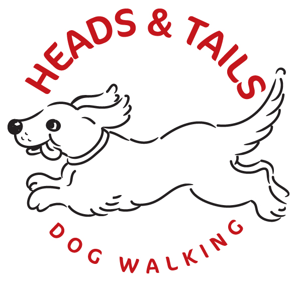 Heads and Tails Dog Walking